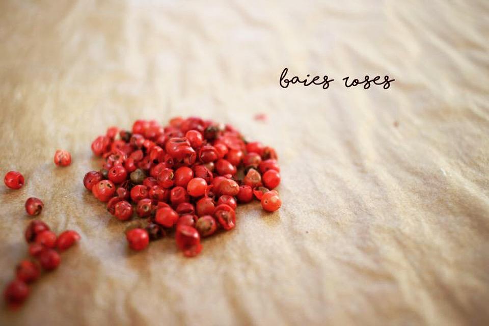 baies-roses-traduction-anglais-francais